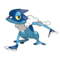 Pokémon saison 18 sur Gulli : Croâporal