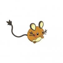 Pokémon saison 18 sur Gulli : Dedenne