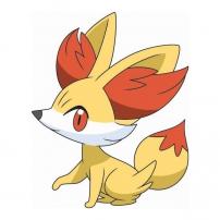 Pokémon saison 18 sur Gulli : Feunnec