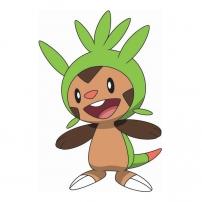 Pokémon saison 18 sur Gulli : Marisson