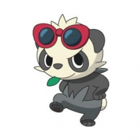 Pokémon saison 18 sur Gulli : Pandespiègle