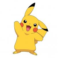 Pokémon saison 18 sur Gulli : Pikachu