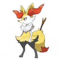 Pokémon saison 18 sur Gulli : Roussil