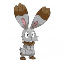 Pokémon saison 18 sur Gulli : Sapereau