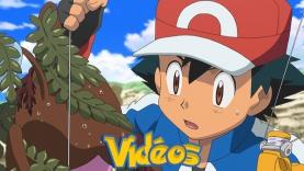 Les vidéos du dessin animé Pokémon sur Gulli