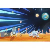 P'tit Cosmonaute - Image