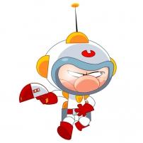 Ptit Cosmonaute