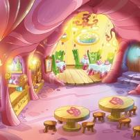 La petite maison rose