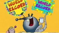 Ralf, le Rat Record