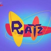 Le logo Ratz