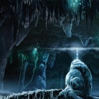 Au fond d'une caverne en Nouvelle Zélande -Redakai