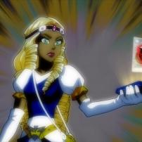 Princesse Diara