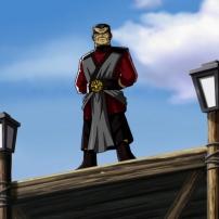 Maître Baoddai