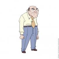 Rekkit - Principal Grumpol