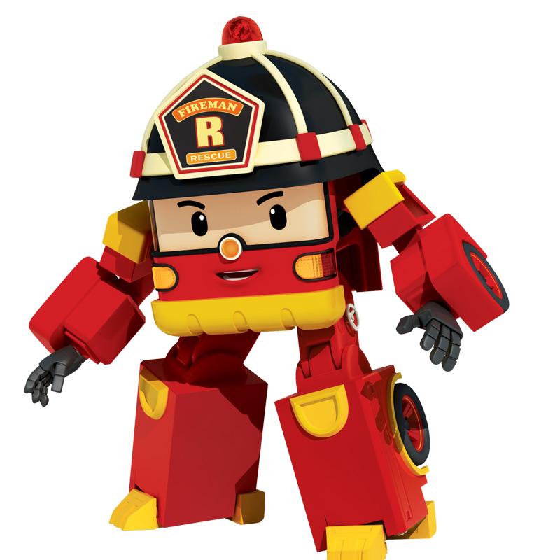 Liste personnages robocar poli - Dessin anime robocar poli ...