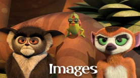 Les images de Roi Julian ! L'élu des lémurs