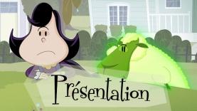 La Présentation du dessin animé Rosie sur Gulli