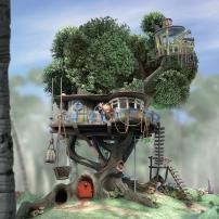 La maison de Rupert
