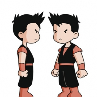Les jumeaux Kimura