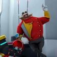 Fond d'écran Dr Eggman 2