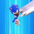 Fond d'écran Sonic 3