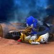 Fond d'écran Tails et Sonic