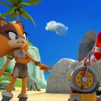 Sonic Boom - Une invention surprenante