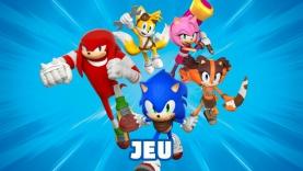 Sonic Boom - Le Jeu