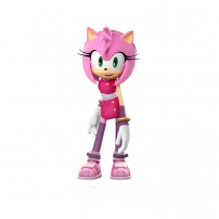 Sonic Boom - Amy