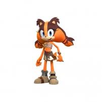 Sonic Boom - Sticks