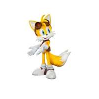 Sonic Boom - Tails