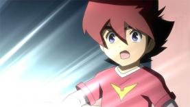 Les Episodes de Tenkai Knights