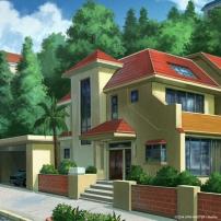 Tenkai Knight - La Maison de Guren