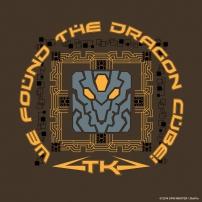 Tenkai Knights - Le Dragon Cube