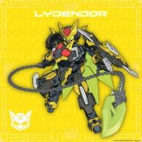 Tenkai Knights - Lydendor