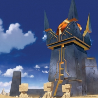 Tenkai Knights - Quarton