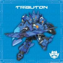 Tenkai Knights - Tributon