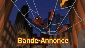 The Spectacular Spiderman - Bande-Annonce