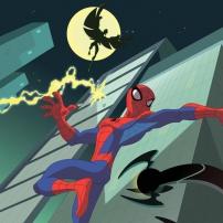 The Spectacular Spiderman - de nombreux ennemis