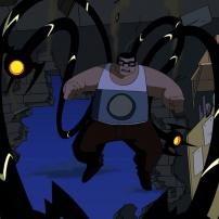 The Spectacular Spiderman - le Docteur Octopus