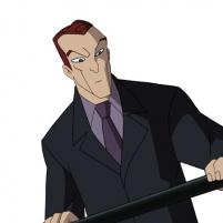 The Spectacular Spiderman - Norman Osborn