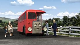 L'Histoire de Thomas le Petit Train