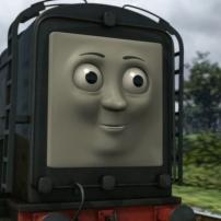 Thomas et ses amis - Diesel
