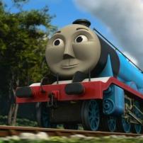 Thomas et ses amis - Gordon