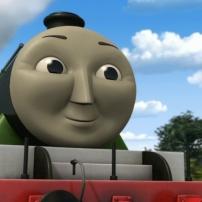 Thomas et ses amis - Henry