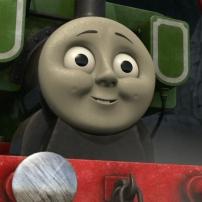 Thomas et ses amis - Luke