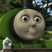 Thomas et ses amis - Percy
