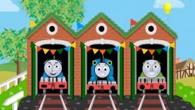 Les Jeux de Thomas et ses amis