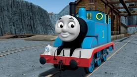 Les Personnages de Thomas et ses amis sur Gulli.