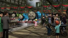 Les Vidéos de Thomas et ses amis sur gulli.fr